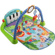 Fisher Price Kick 'n' Play Piano Gym