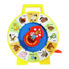 Fisher Price Classic See 'N' Say