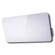 Elica Fantasia-80-WH 80cm Designer Cooker Hood - White