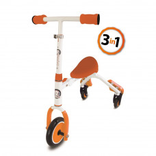 Rollers by Zinc R3 Trike