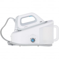 Braun IS3042WH Care Style 3 2400w Steam Generator Iron - White