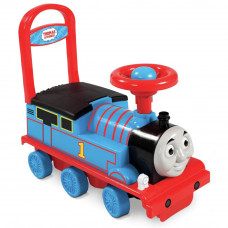 Thomas and Friends Engine Ride On