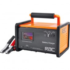 RAC 12V Automatic Car Battery Charger