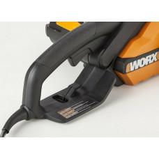 Worx WG303E 40cm Corded Chainsaw - 2000W
