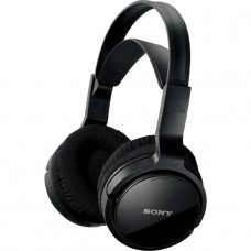 Sony MDR-RF811RK Wireless Headphones - Black