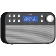 Bush DAB Radio - Black