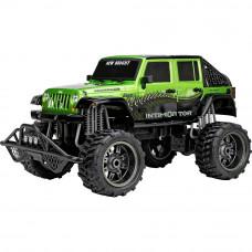 New Bright Radio Controlled Predator Jeep