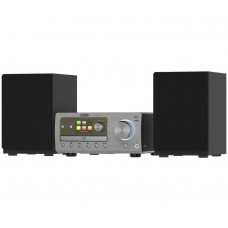 Acoustic Solutions Bluetooth Hi-Fi With Wi-Fi