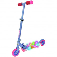 Ozbozz Cosmic Scooter - Light Pink