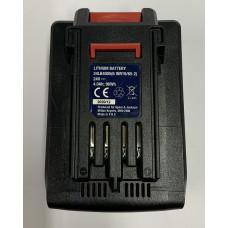 24LB4005 Battery For Spear & Jackson 24v Cordless Lawnmower - S2434CR