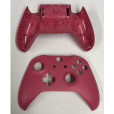 Genuine Outer Casing For Xbox One Wireless Controller Deep Pink