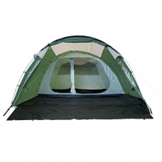 Replacement Inner Shell For Trespass 6 Man 2 Room Tunnel Tent - 3093117
