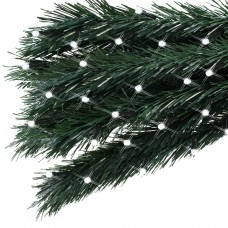 Christmas Workshop 600 LED String Lights - Bright White
