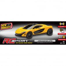 New Bright McLaren P1 Supercar Radio Controlled Car