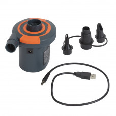 ProAction Rechargeable Air Pump