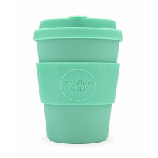 Ecoffee Cup 340ml Matte Travel Mug - Teal