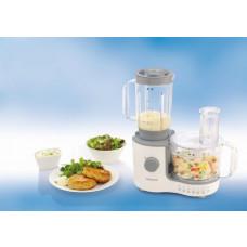 Kenwood FP190 600w Food Processor - White