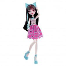 Monster High Draculaura Doll Dance Fright Playset
