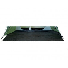 Replacement Ground Sheet For Trespass 6 Man 2 Room Tunnel Tent - 3093117