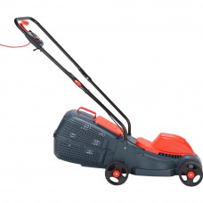 Sovereign Electric Rotary 1000w Mower & 250w Grass Trimmer (B Grade)