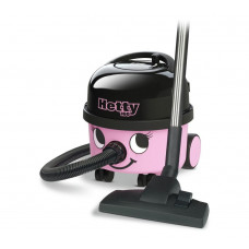 Numatic Hetty HET160-11 Compact Bagged Cylinder Vacuum Cleaner