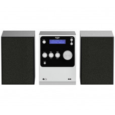 Bush DAB Radio CD Player Bluetooth Micro System
