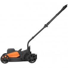 WORX WG722E Corded Electric Lawnmower - 1400W (No Grass Box)