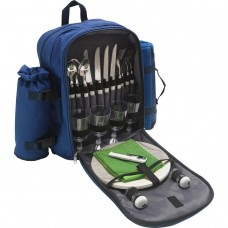 Trespass Deluxe 4 Person Picnic Pack
