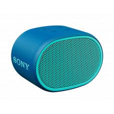 Sony SRS XB01 Wireless Bluetooth Speaker - Blue