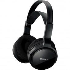 Sony MDR-RF811RK Wireless Headphones - Black