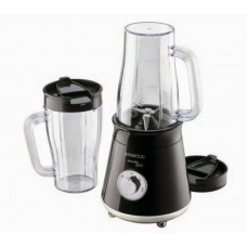 Kenwood SB056 Smoothie 2GO Blender With 2 Travel Mugs
