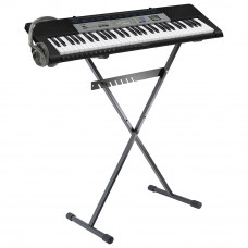 Casio CTK-1550AD Keyboard & Stand