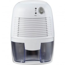 Value 0.5 Litre Mini Dehumidifier