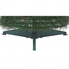Pop Up Festive Fun Green Christmas Tree - 6ft