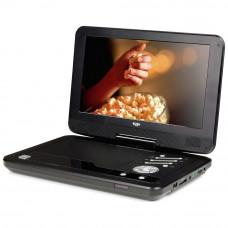 Bush 12 Inch Black Portable DVD Player (Unit Only)