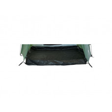 Replacement Ground Sheet For Trespass 5 Man Tunnel Tent - 2895718