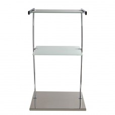 3 Tier Shelf Unit with Base