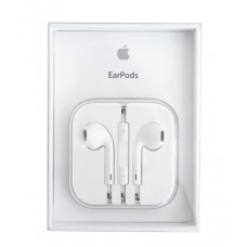 Genuine Apple Earpods with Remote and Mic