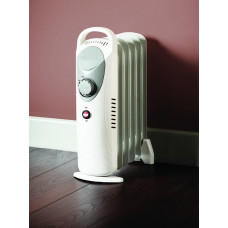 Easy Home Mini Oil Filled Radiator - 800w