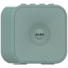 Alba Bluetooth DAB Radio - Mint