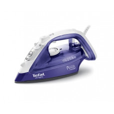 Tefal FV4042 Ultraguide Durilium Soleplate Steam Iron - 2400w