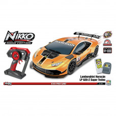 Nikko Toystate Lambo Hurucan RC Car
