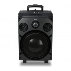 Bush High Power Bluetooth Party Speaker - Black (No Charger)