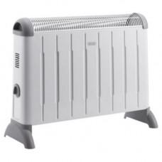 De'Longhi HCM2020 2kW Convection Heater (No Feet)
