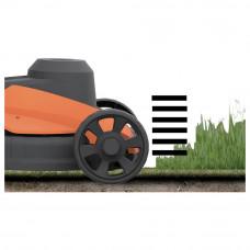 WORX WG722E Corded Electric Lawnmower - 1400W