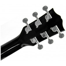 Maestro by Gibson Mini Guitar - Black