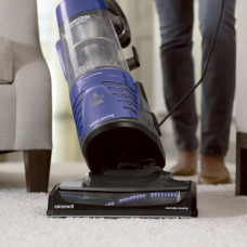 Bissell PowerGlide Lift-Off Upright Vacuum Cleaner - Purple