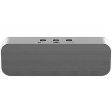 Bush Large Wireless Speaker - Silver
