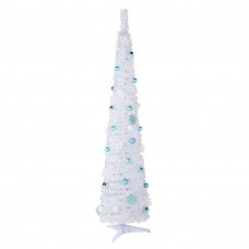 White Pop Up Tree - Nordic Shelter - 6ft