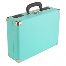 Bush Classic Turntable - Teal (Unit Only)